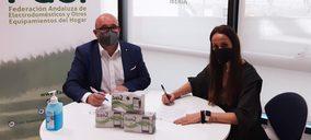 Fael apuesta por los productos reacondicionados tras su convenio con Bak 2 Iberia