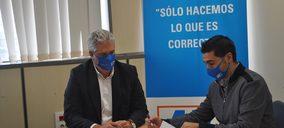 MC Spain y Graphenano producirán aditivos con grafeno para elevar la durabilidad del hormigón