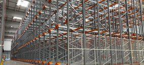 Transportes A. Plazas pone en marcha un almacén automatizado
