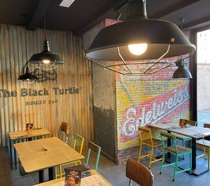 The Black Turtle inicia en Valencia su plan de expansión para 2021