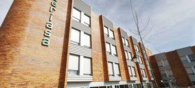 Geriasa abre en Rivas-Vaciamadrid su tercera residencia de mayores