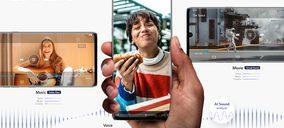 LG mantiene la actualización del software en sus smartphones premium durante tres años
