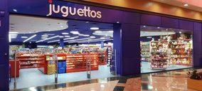 Juguettos incorpora el sello Juguete Integrador en la mitad de novedades con marca propia