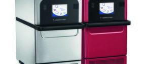 La maquinaria para cocinas de Welbilt avanza en conectividad