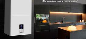 Ferroli presenta su nueva caldera de condensación Bluehelix HiTech RRT