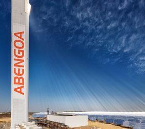 Abengoa recibe una oferta de compra por 250 M€