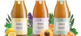 La start-up Unusual Blends crece en retail y multiplica la presencia exterior de sus zumos infusionados