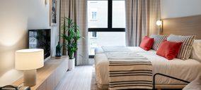 Cambio de denominación de un operador de serviced apartments