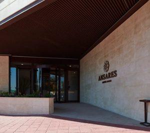 El hotel Ansares ofrece la experiencia tecnológica para el huésped de Televés