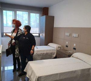 El grupo LOnada abre su primera residencia Onacare