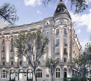Reabre el Mandarin Oriental Ritz Madrid, tras su reposicionamiento