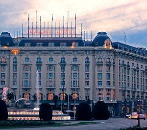The Westin Palace Madrid negocia un ERE con su plantilla