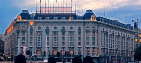 The Westin Palace Madrid negocia un ERE con su plantilla
