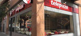 Telepizza abre un local en Villaverde que sustituye a otro