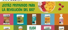 Ecocesta renueva su imagen de marca en los lineales