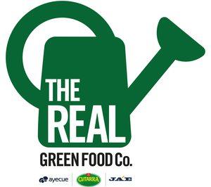 Riberebro se transforma en 'The Real Green Food Company'