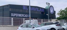 El Gavilán abre un supermercado grande y crece a dos dígitos
