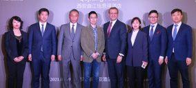 Meliá Hotels firma el proyecto chino del Innside by Meliá Qujiang Xian, que será su tercer hotel de la ciudad y el decimosegundo del país