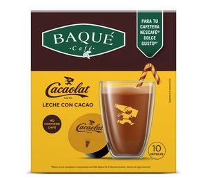 Baqué amplía su público objetivo y su potencial de negocio con su último lanzamiento