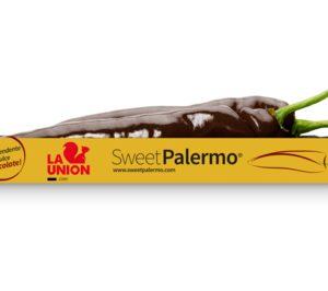 Sweet Palermo Chocolate, el pimiento que compite con un postre