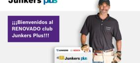 Junkers-Bosch renueva su exclusivo club para instaladores y lo inaugura con una nueva campaña de bombas de calor y calderas