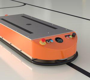 Sirius Sistemas, nace un nuevo proyecto de producción de vehículos AGV en España