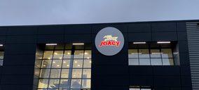 Arranca la nueva planta de Jokey en España