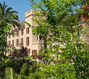 El hotel de lujo Castell Son Claret estrena nuevo restaurante