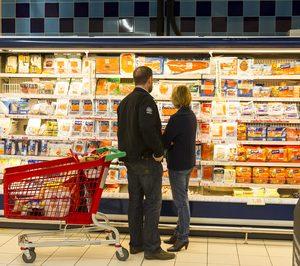 Alcampo pierde un 3,3% de ventas por la caída en la venta de carburantes y los recortes de sala