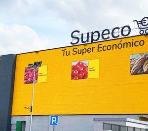 Supeco abre en Guadalajara en el local de un antiguo híper de Supersol