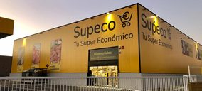 Supeco abre en Guadalajara en el local de un antiguo híper de Supersol