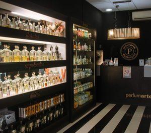 Perfumarte impulsa su red de perfumerías tanto a nivel doméstico como en el exterior