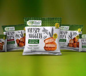 NeWind Foods, la apuesta de Eurofrits para irrumpir en el lineal plant-based