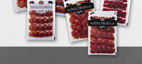 Villar presenta su nueva marca de loncheados ibéricos