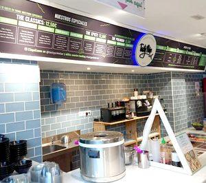 Tasty Poke ejecuta sus primeras aperturas en 2021