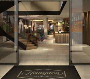 Panoram Hotel Management firma su cuarto Hilton