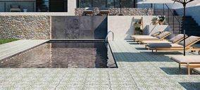 Aparici lanza la colección de pavimentos para exterior 2CM Outdoor