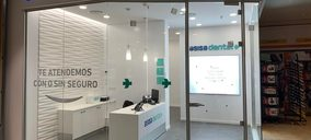Asisa Dental abre una clínica en El Corte Inglés de Santander