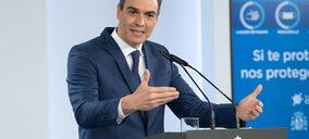 La rehabilitación de viviendas y la regeneración urbana recibirán más de 6.800 M€ de los Next Generation UE