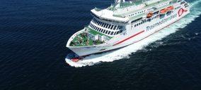 La italiana Grimaldi comprará barcos, terminales y otros activos a Armas Trasmediterránea