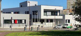 Placo es escogida para la construcción de la nueva sede de la Federación de Fútbol de Asturias