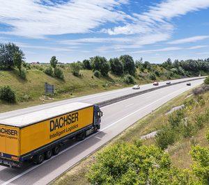 El grupo Dachser se mantiene gracias al transporte aéreo, marítimo y de productos de alimentación