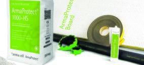 Armacell lanza su nuevo sistema de protección pasiva contra el fuego