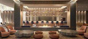 El Crowne Plaza Barcelona operará bajo la marca Intercontinental a partir del verano
