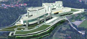 La Xunta de Galicia avanza en las reformas de los hospitales Gran Montecelo y da Mariña