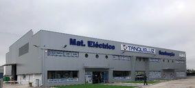 El grupo portugués de distribución de material eléctrico LCI amplía su red de almacenes