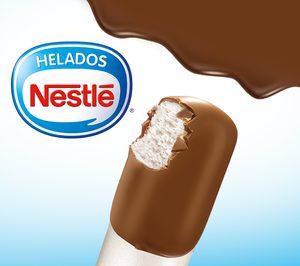Nestlé Helados lanza una batería de novedades para activar el canal impulso
