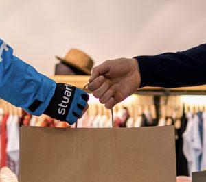 External Delivery, el nuevo servicio de Stuart para ofrecer envíos más baratos y simplificados a los restaurantes
