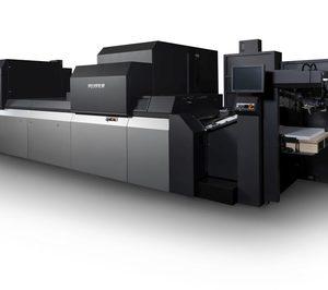 Fujifilm presenta novedades en impresión digital
