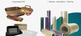 Canembal amplía su gama de productos de envasado alimentario